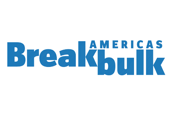 Break Bulk Logo